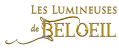 Les Lumineuses de Beloeil Logo