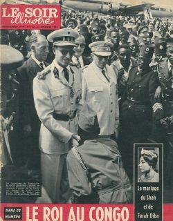 Soir Illustré décembre 1959