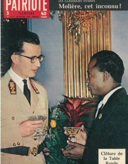 Patriote Illustré février 1960