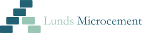 Lunds Microcement Logo