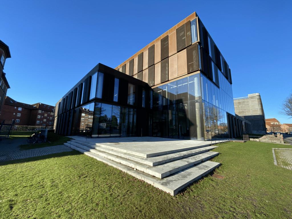 Center for Translationel Forskning