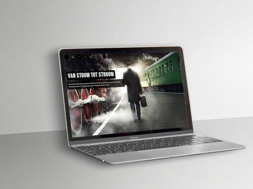 Spoorwegmuseum online mag