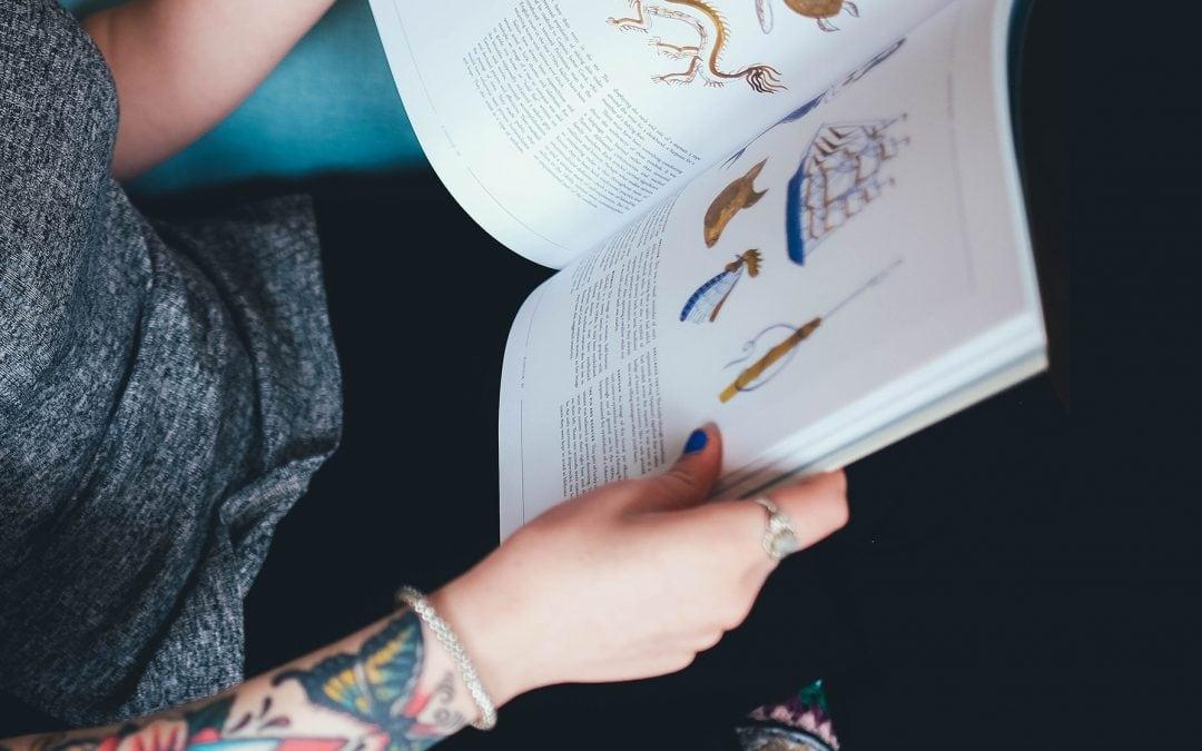 Hoe je voorkomt dat jouw content verdwijnt in het drukke leven van je doelgroep