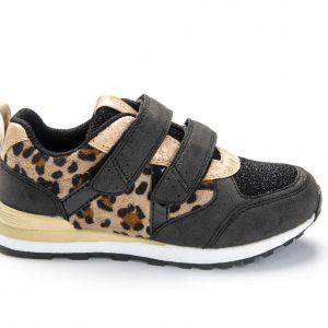 Leopard Sneakers Pige