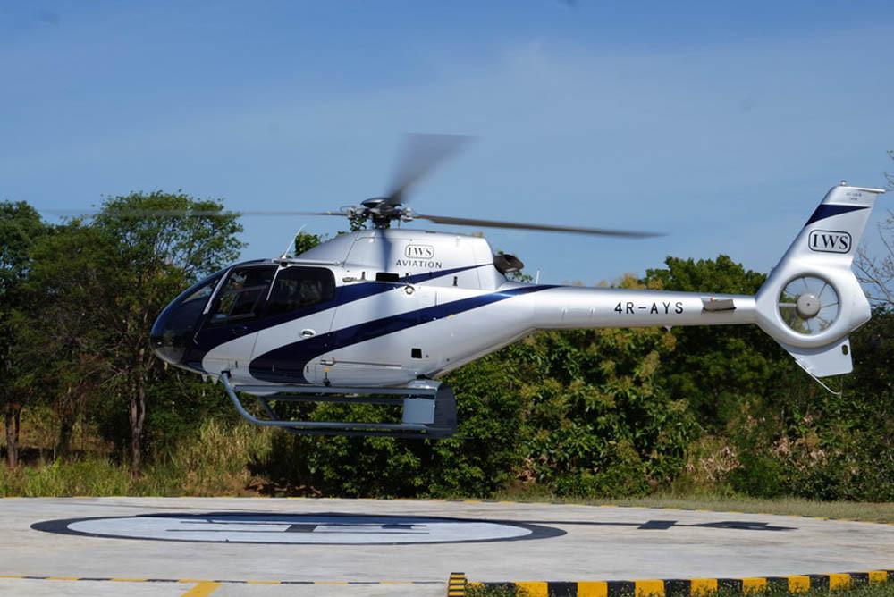 AIRBUS H 120