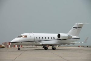 BOMBARDIER CHALLENGER CL-601