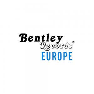 Bentley Records Europe Logo
