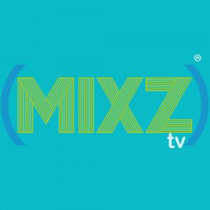 MIXZ TV Official Logo