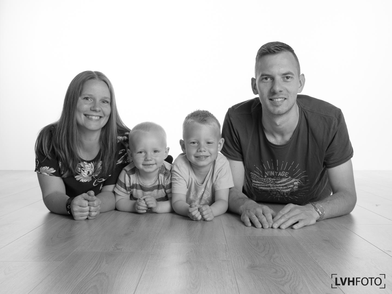Familien Sønderby Larsen
