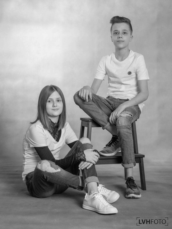 Mathilde & Magnus