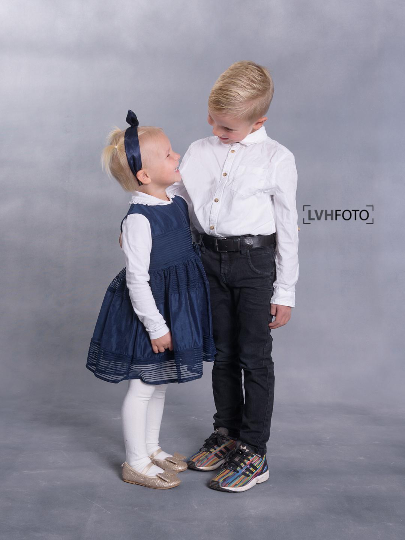 Nellie & Mikkel