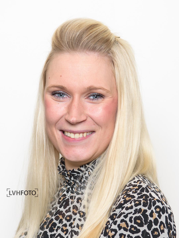 Frisør Camilla Nygaard