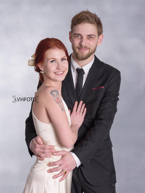 Mia & Kristian