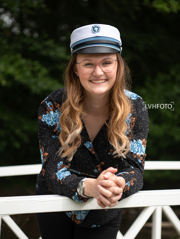 Student Sandra