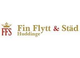Fin Flytt & Städ