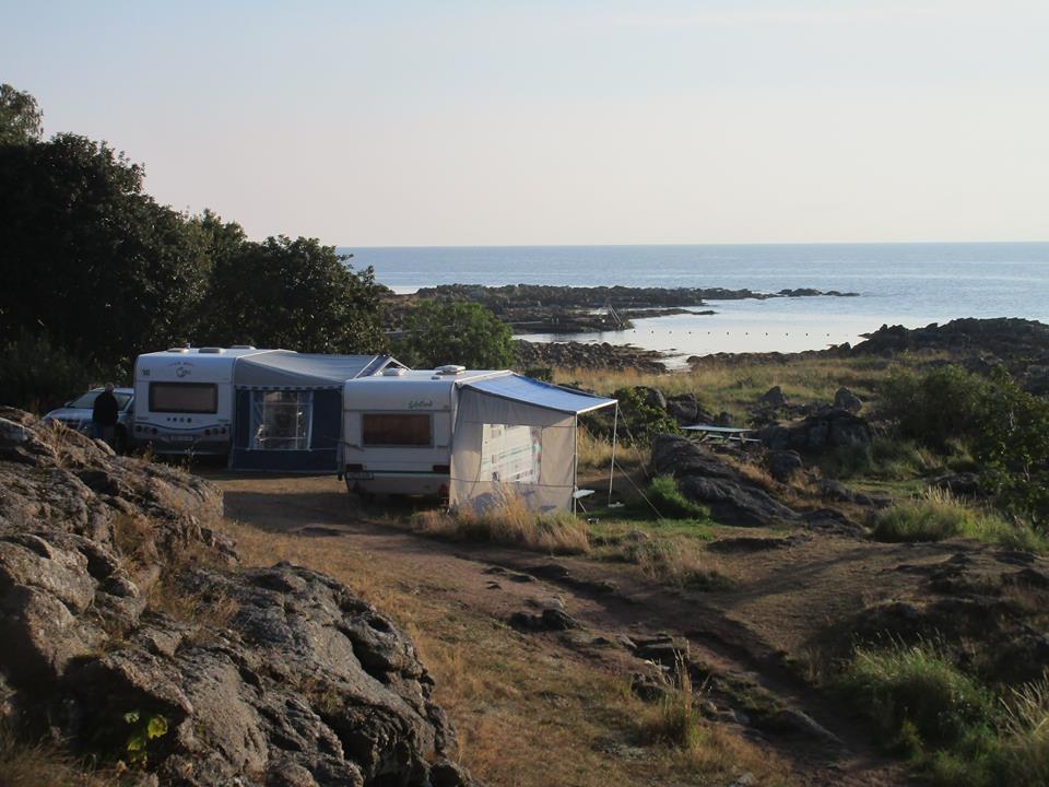 Hullehavn Camping