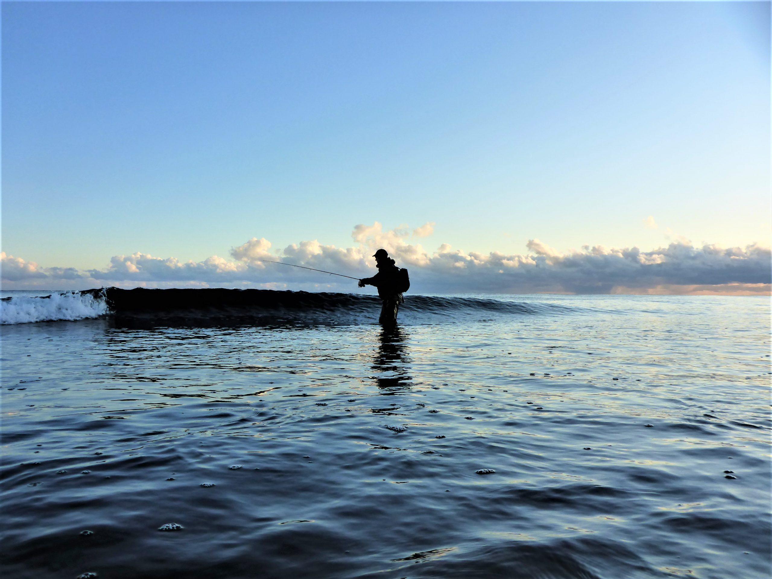 Lystfiskeri på Bornholm artikel
