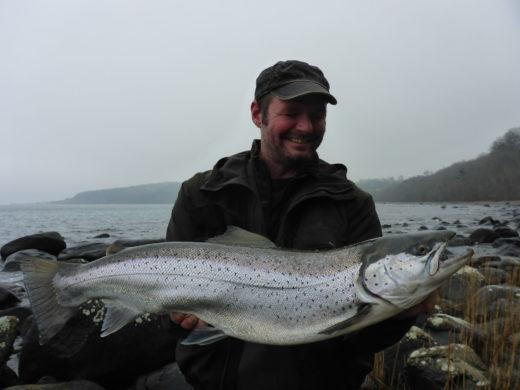 Bornholmguiden.dk handler om lystfiskeri på Bornholm