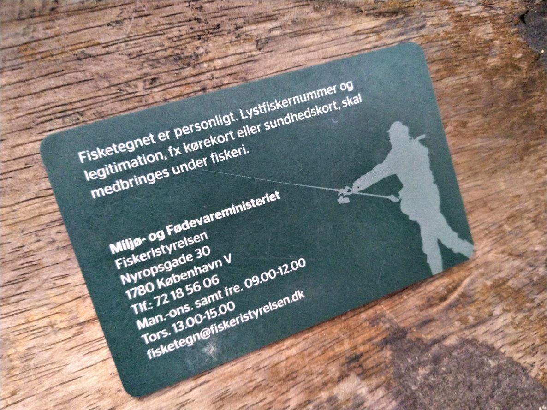 Statens Fisketegn