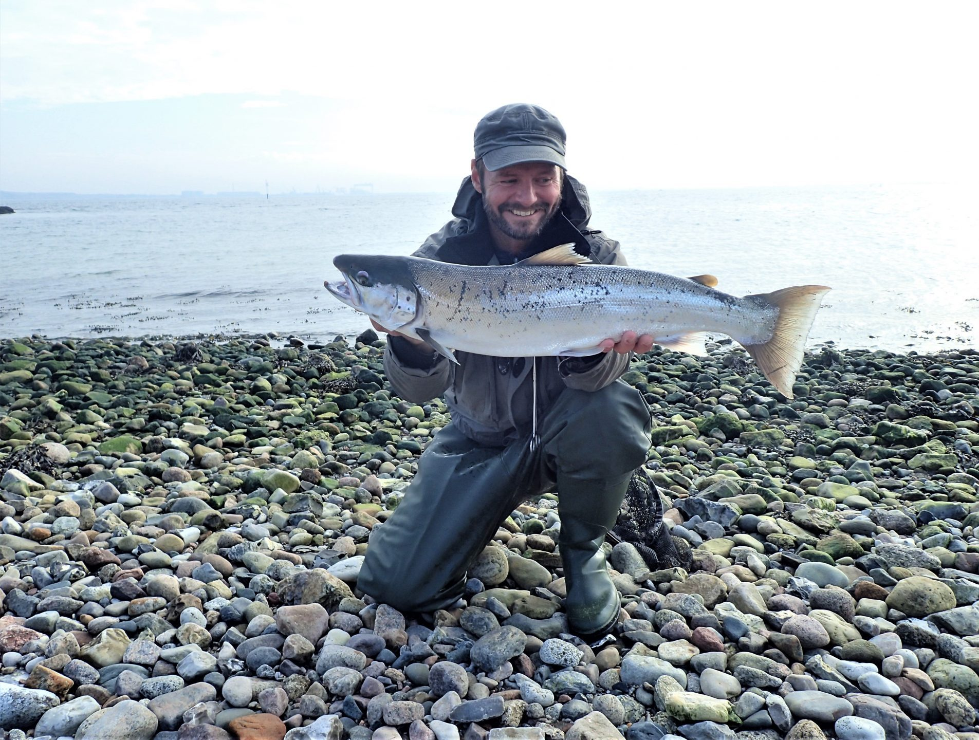 Kystfiskeri - det rette fokus.