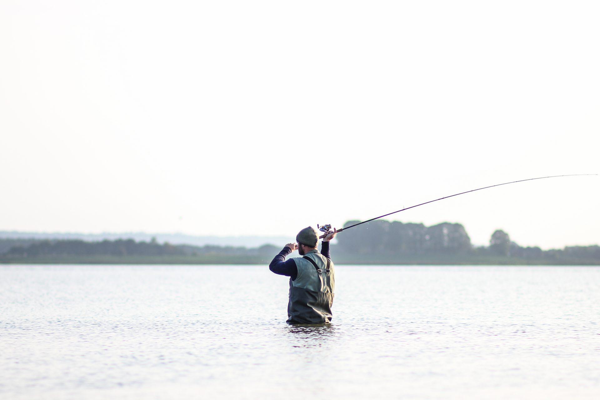 Læs om lystfiskeri i de danske fjorde her.