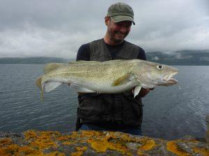 Oplev Færøerne og torskefiskeriet.