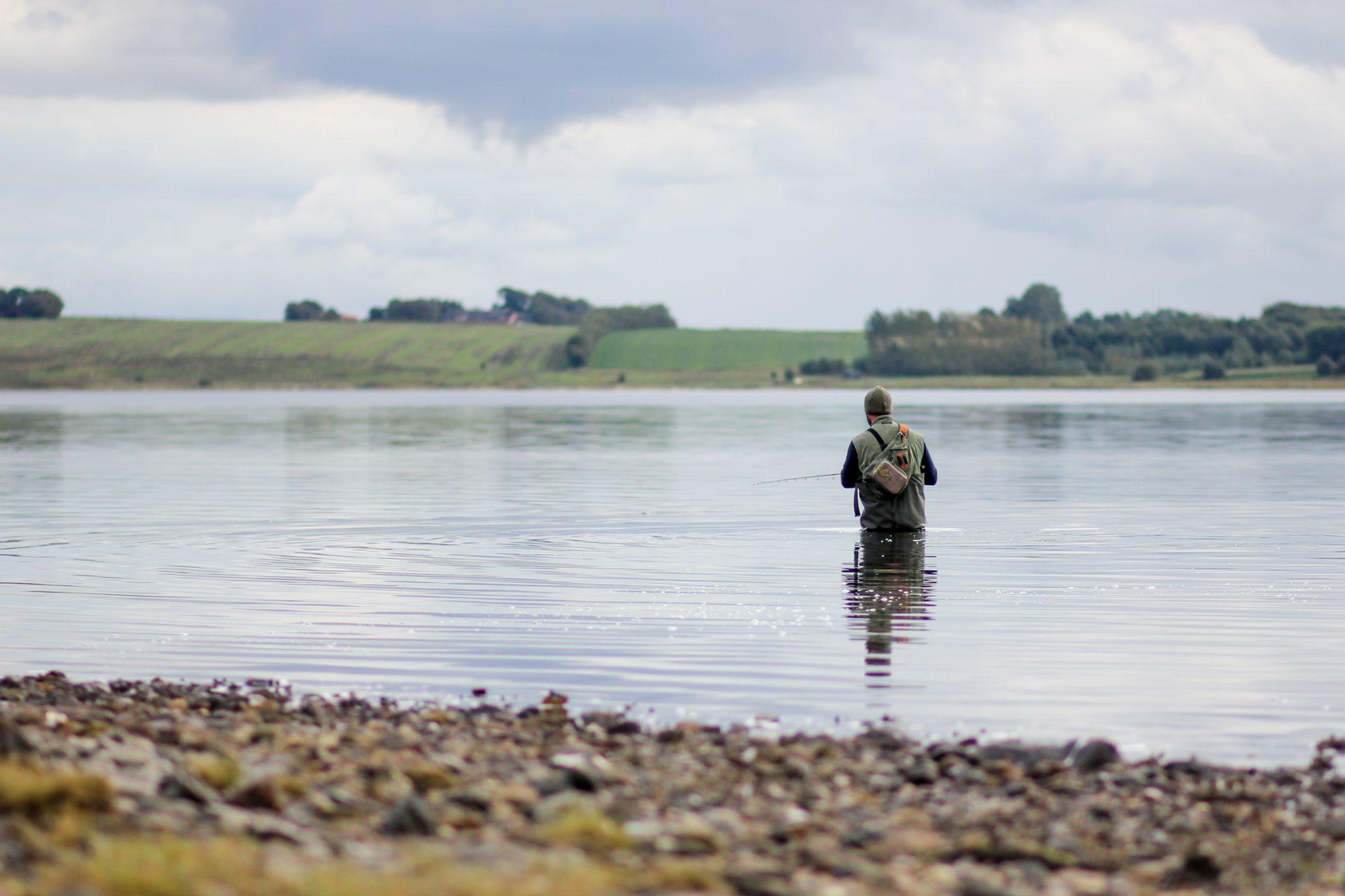 Regler for kystfiskeri