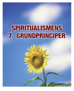 Spiritualismens 7 Grundprinciper