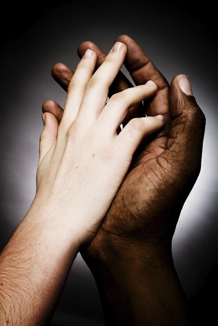Andens händer