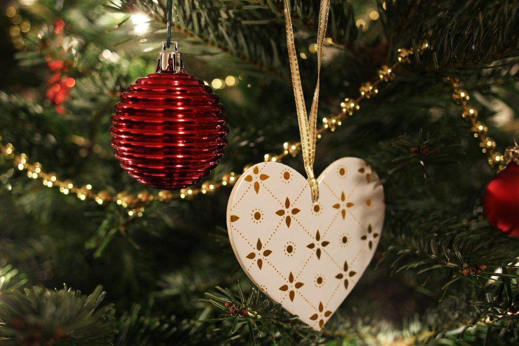Julens innebörd i andlig mening