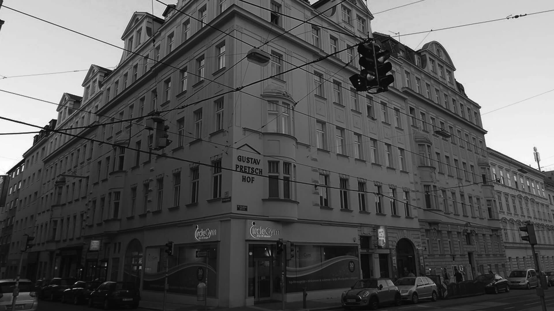 M&C 1080 Wien