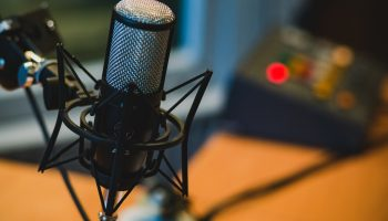 redenen om een podcast maken?