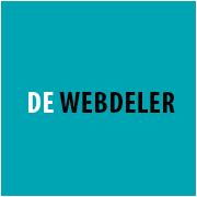 maakeenpodcast.be is een concept van De Webdeler.