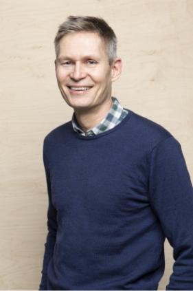 Anders Koefoed - MÅLBAR