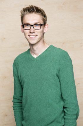 Daniel Matthaeus Krisa - MÅLBAR