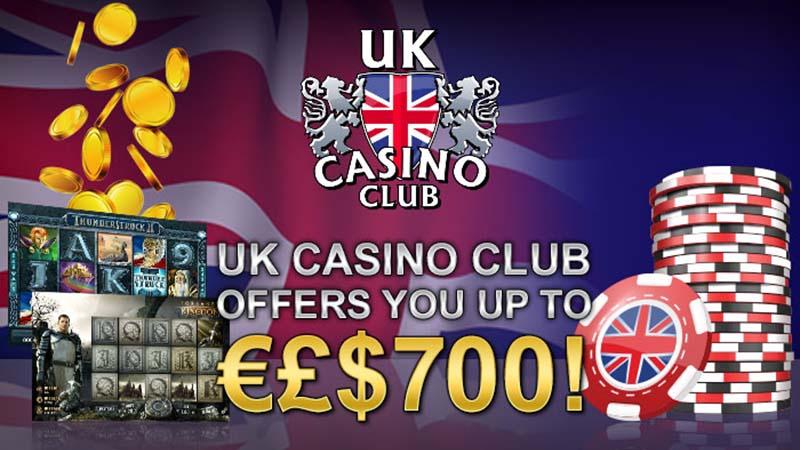 UK Casino Club est titré meilleur site de machines à sous en ligne