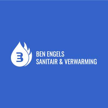 Logo Ben Engels