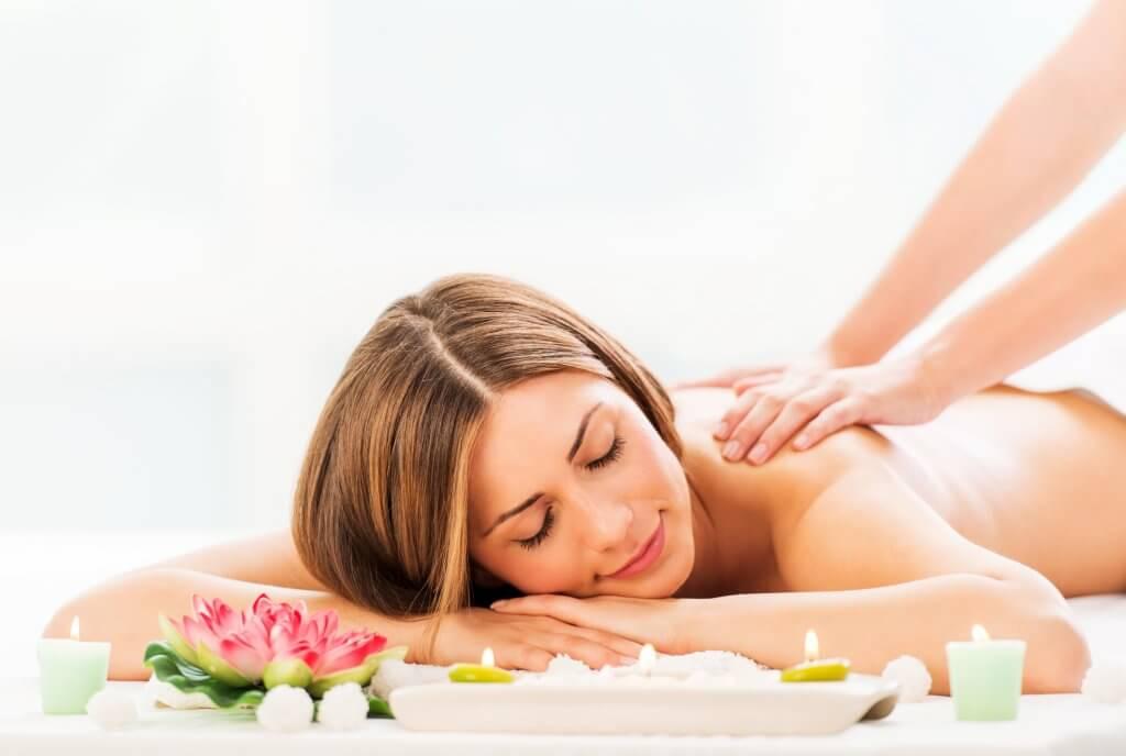 Mademoiselle massage