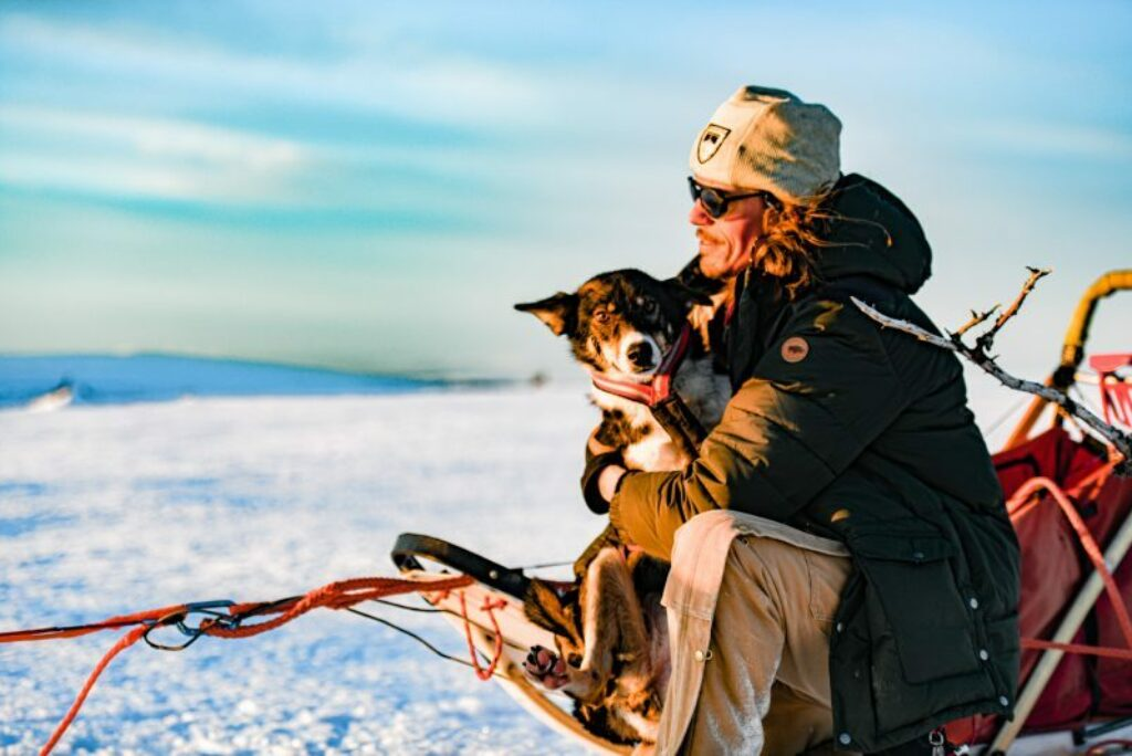 Hundspann – Stenåldershunden