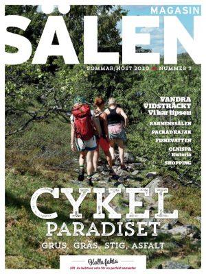 Salen_sommar2020_cover