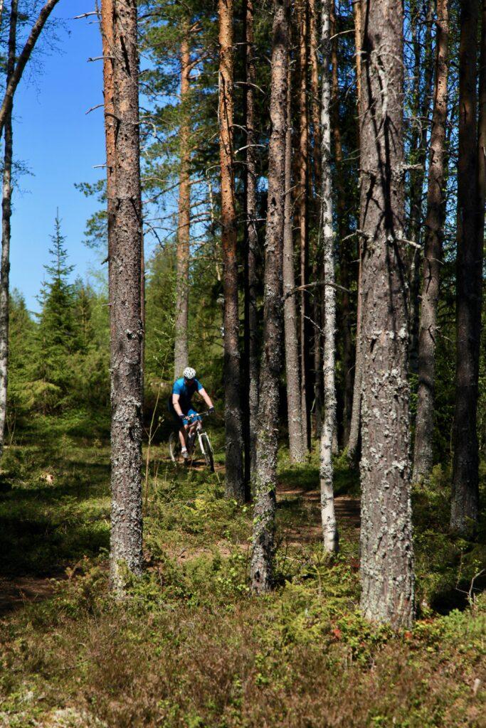 Cykla i Sälen, 3 cross country leder i Sälen - Magasin Sälen