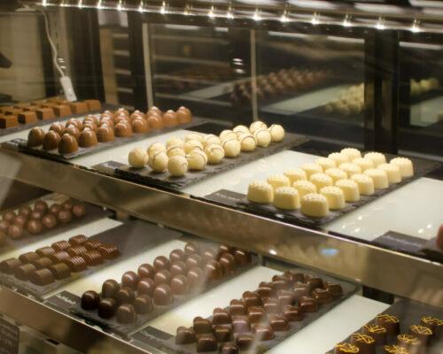 Sälen Choklad
