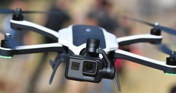 [MC] Magazine Chic - GoPro Karma Drone