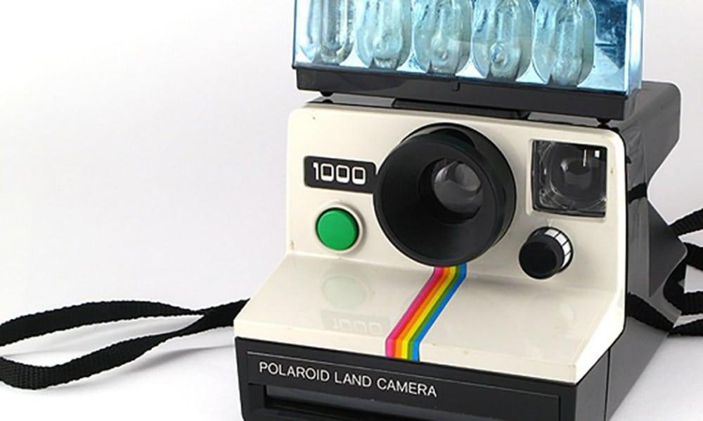 L'appareil photos instantané : un étonnant come-back qui plombe le portefeuille, mais un plaisir très vintage !
