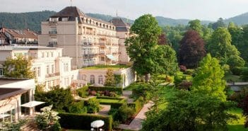 [MC] Magazine Chic - Brenners Park Hotel