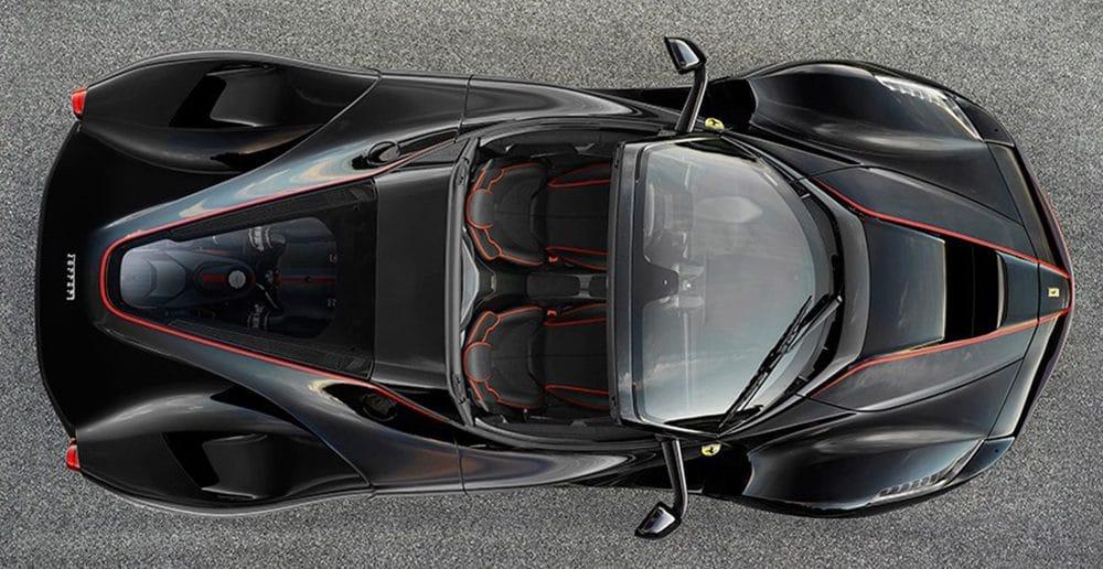 [MC] Magazine Chic - Ferrari 963HP