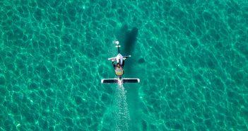 [MC] Magazine Chic - Hydrofoil - A la mer ou à la montagne?