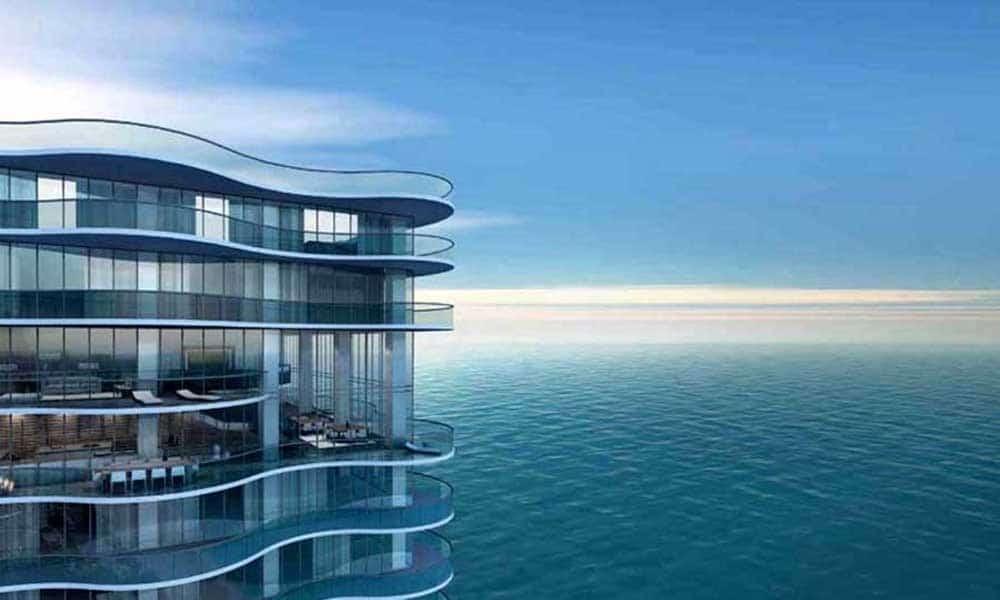 Premier salon de l'immobilier de Floride… à Paris. - Magazine Chic