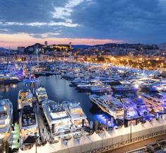 Yachting Festival : 43e Édition du 8 au 13 septembre 2020