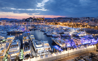 [MC] Magazine Chic - Cannes Yachting Festival